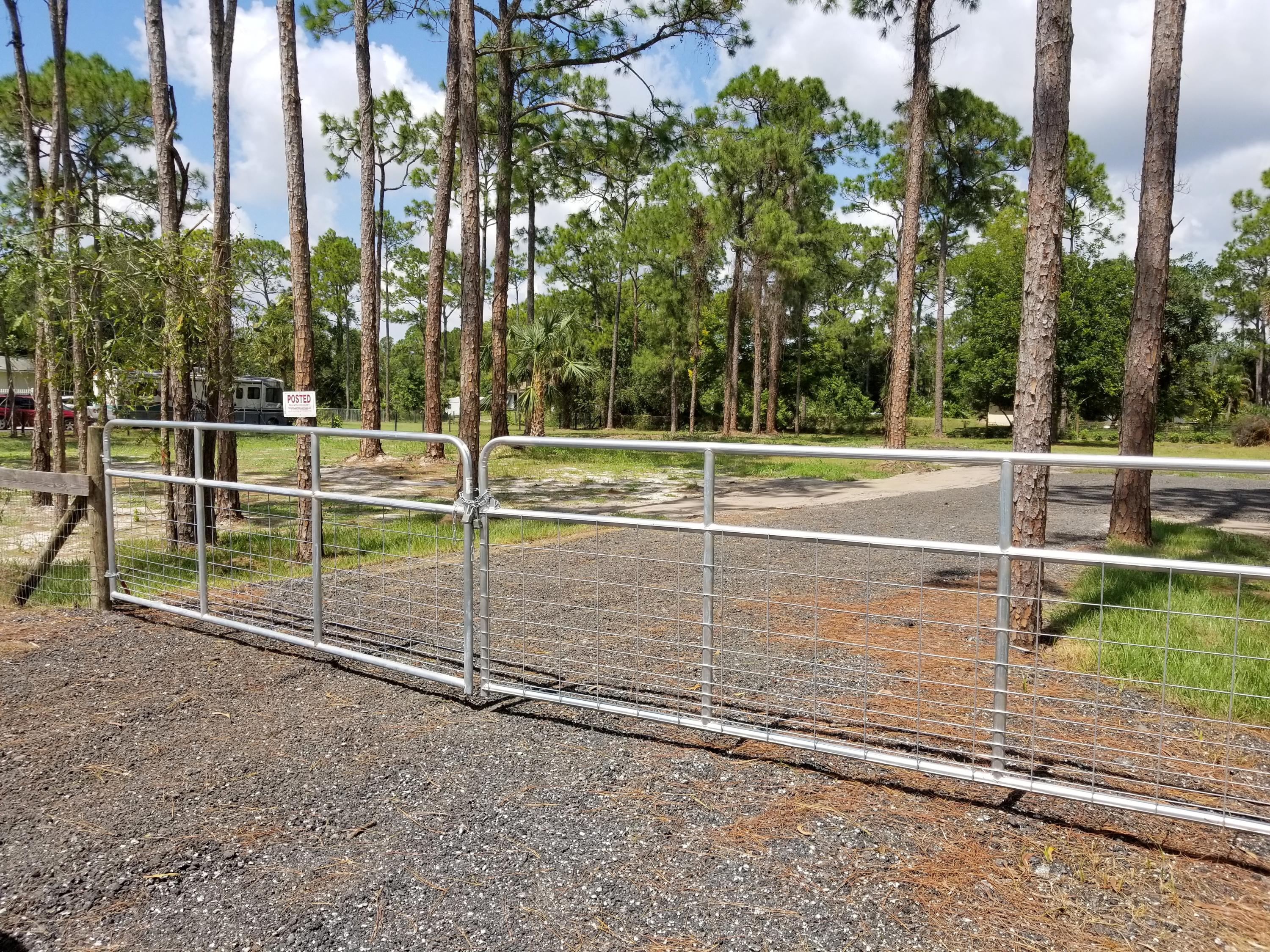 Photo of home for sale at 0 30th Lane, Loxahatchee FL