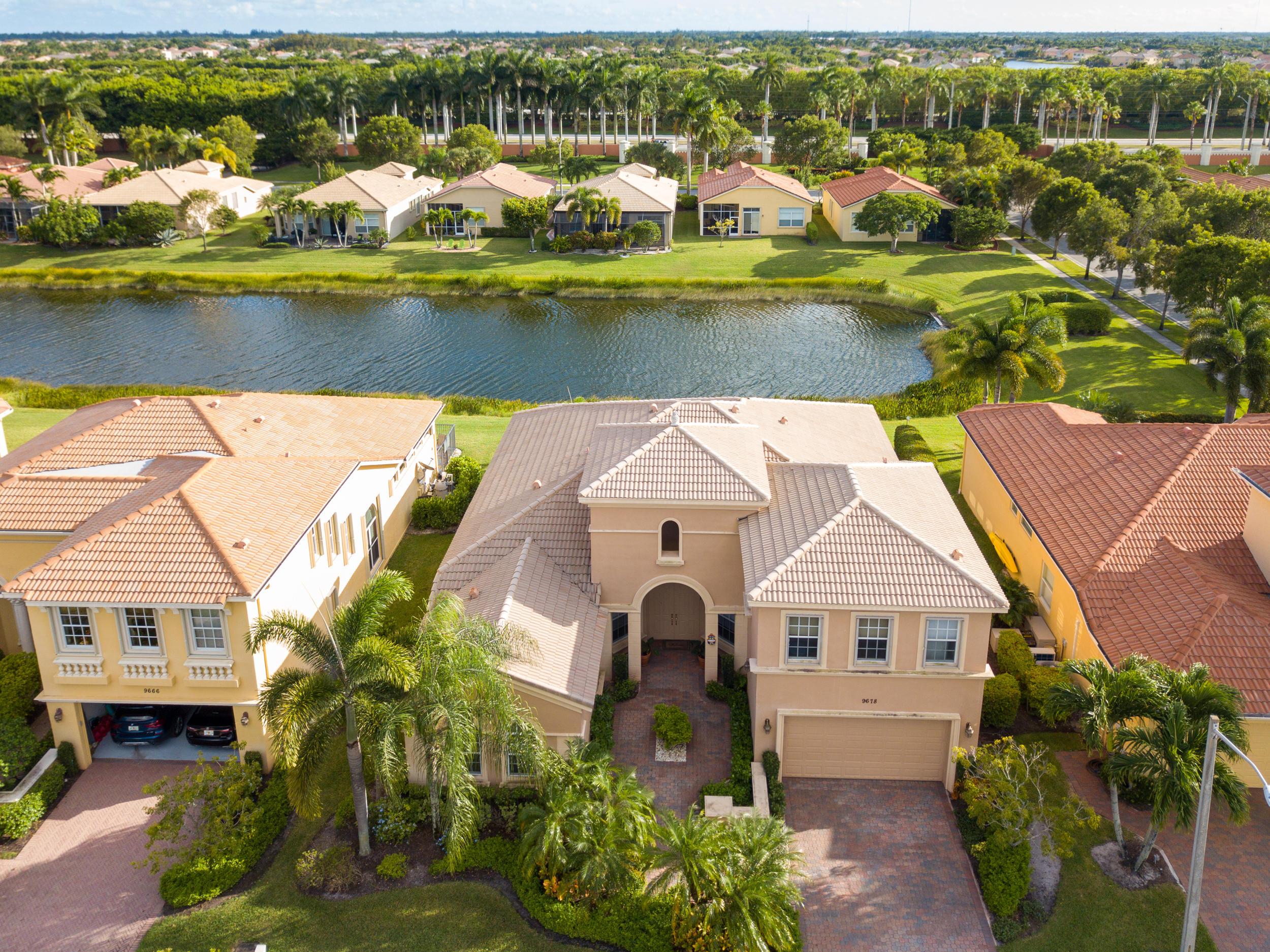 Home for sale in Buena Vida Wellington Florida