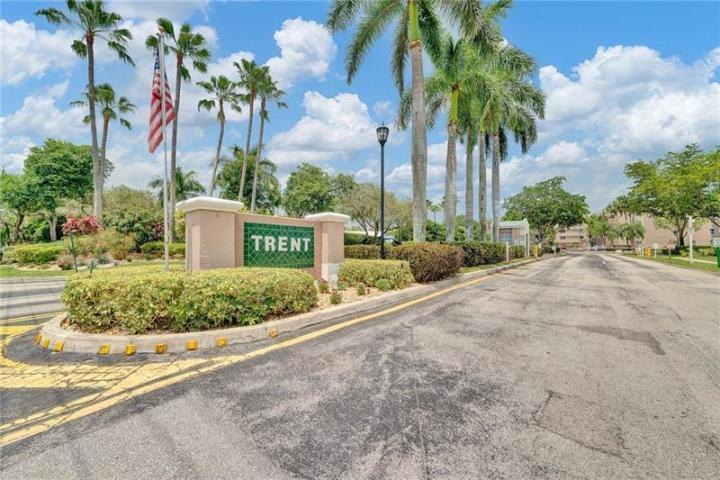 Photo of home for sale at 7797 Trent Drive Drive, Tamarac FL