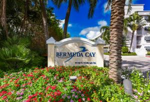 Bermuda Cay