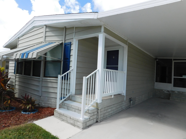 Home for sale in Savanna Club Port Saint Lucie Florida