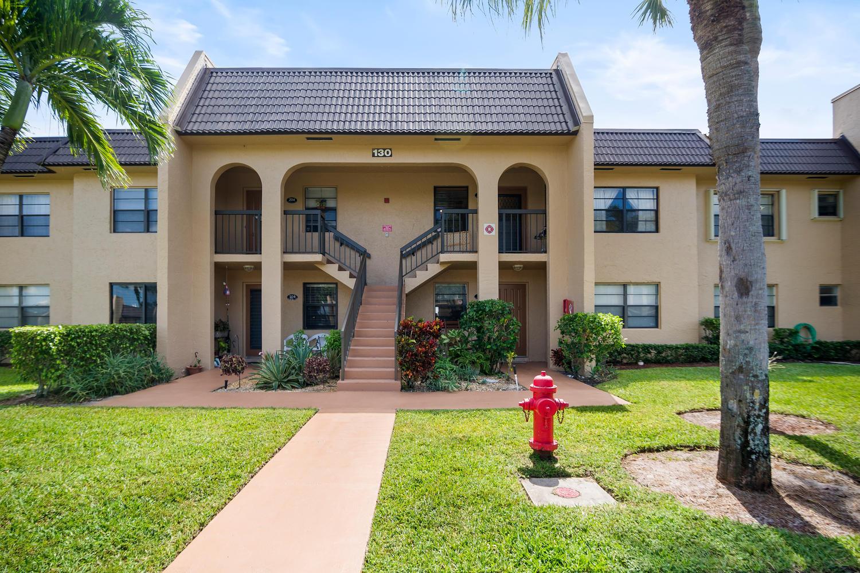 130 Lake Nancy Drive 205 West Palm Beach, FL 33411