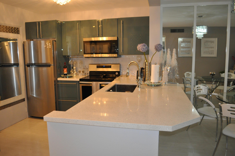 Home for sale in Meadowbrook Condo Hallandale Beach Florida