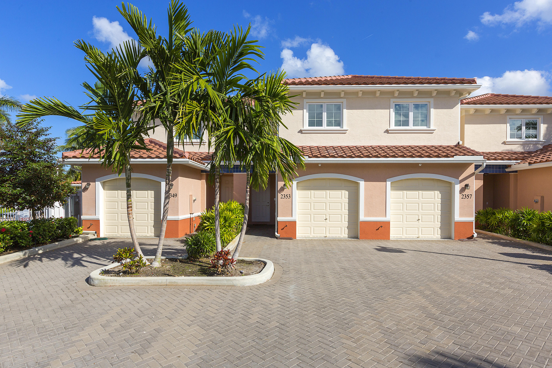 Home for sale in SANTA BARBARA ESTATES Pompano Beach Florida