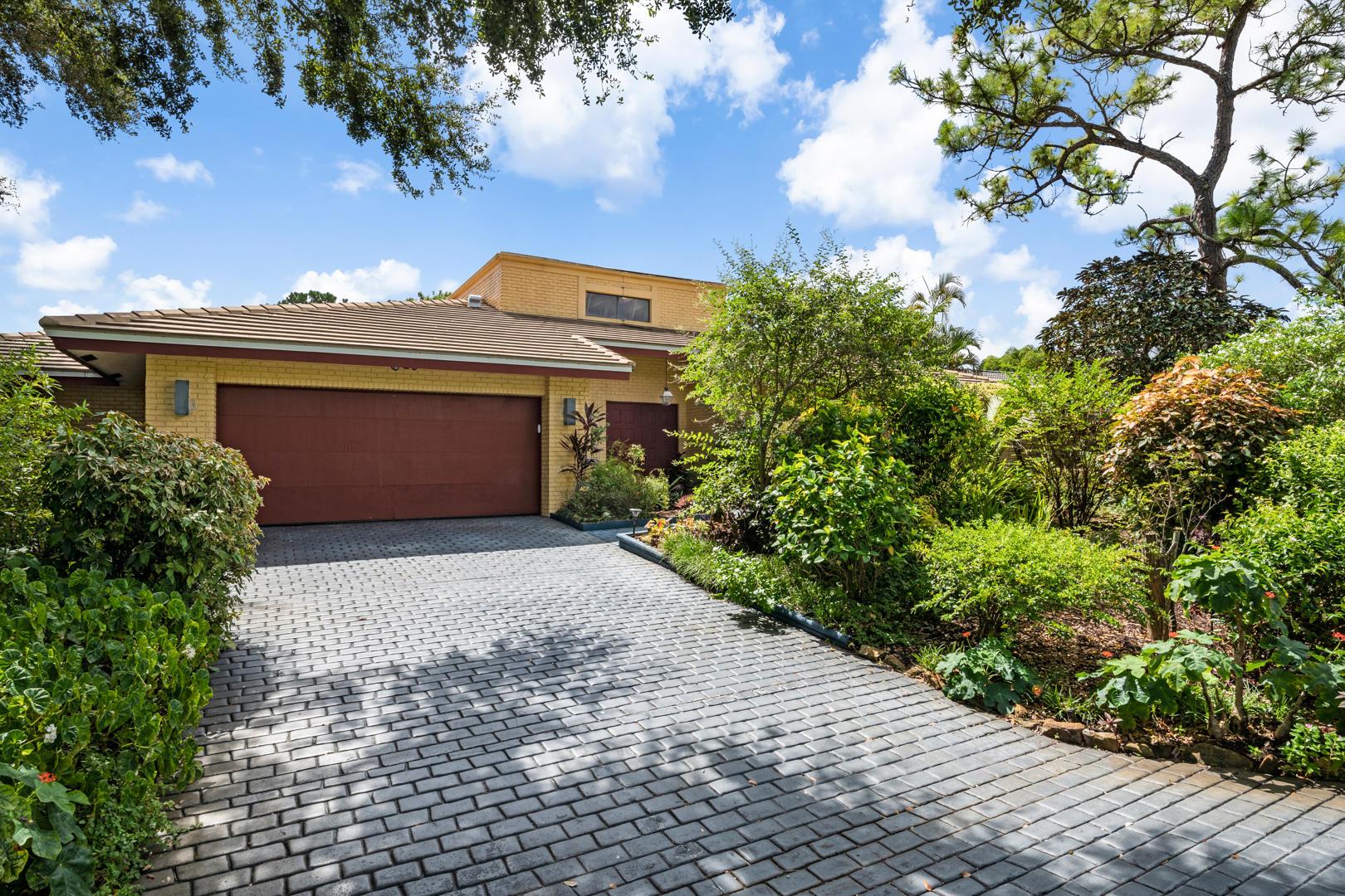 614 W Lakewoode West Circle - Delray Beach, Florida