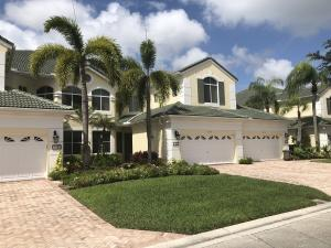 Property for sale at 107 Palm Point Circle Unit: B, Palm Beach Gardens,  Florida 33418