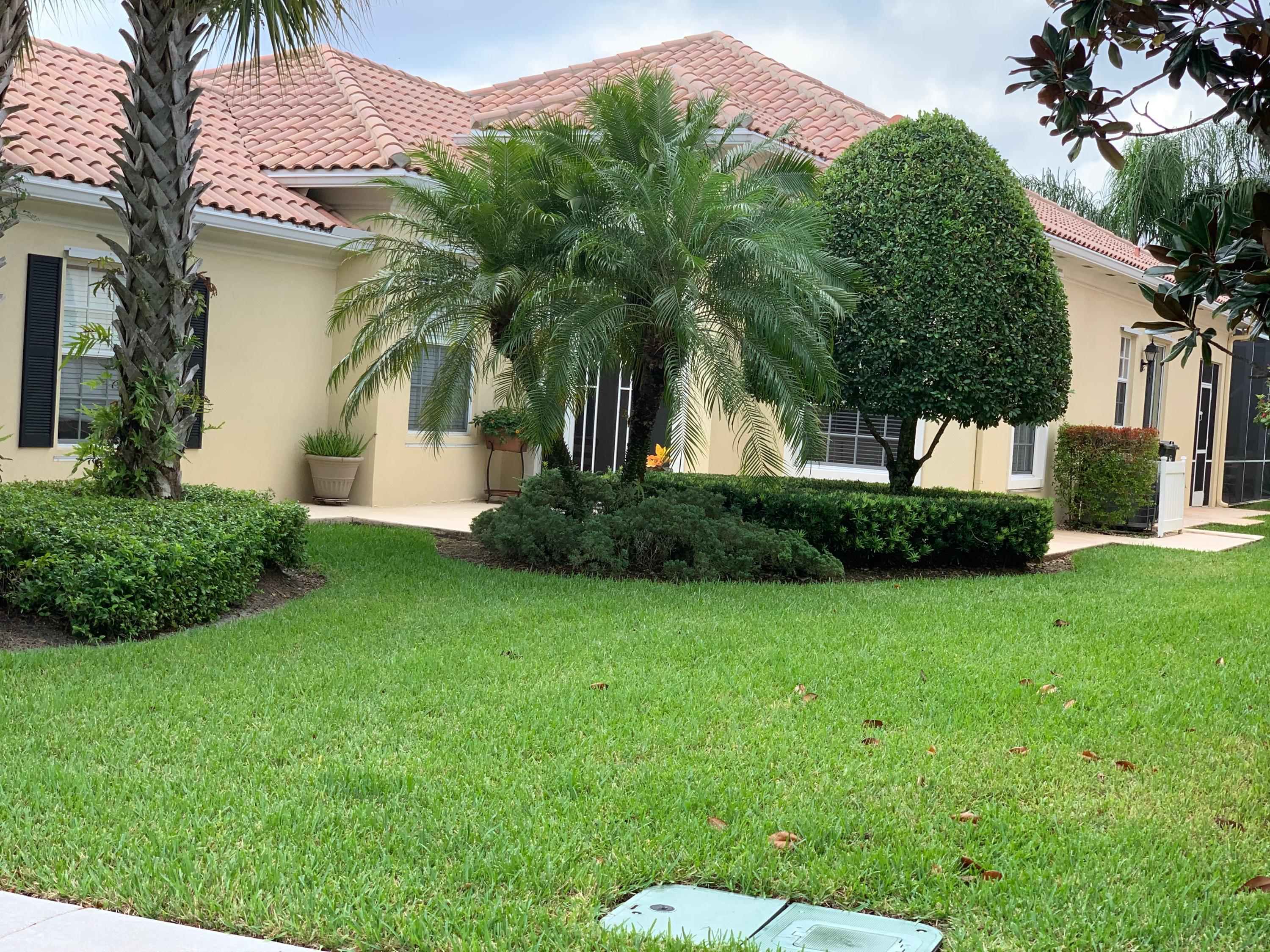 Home for sale in VILLAGEWALK OF WELLINGTON 4 Wellington Florida