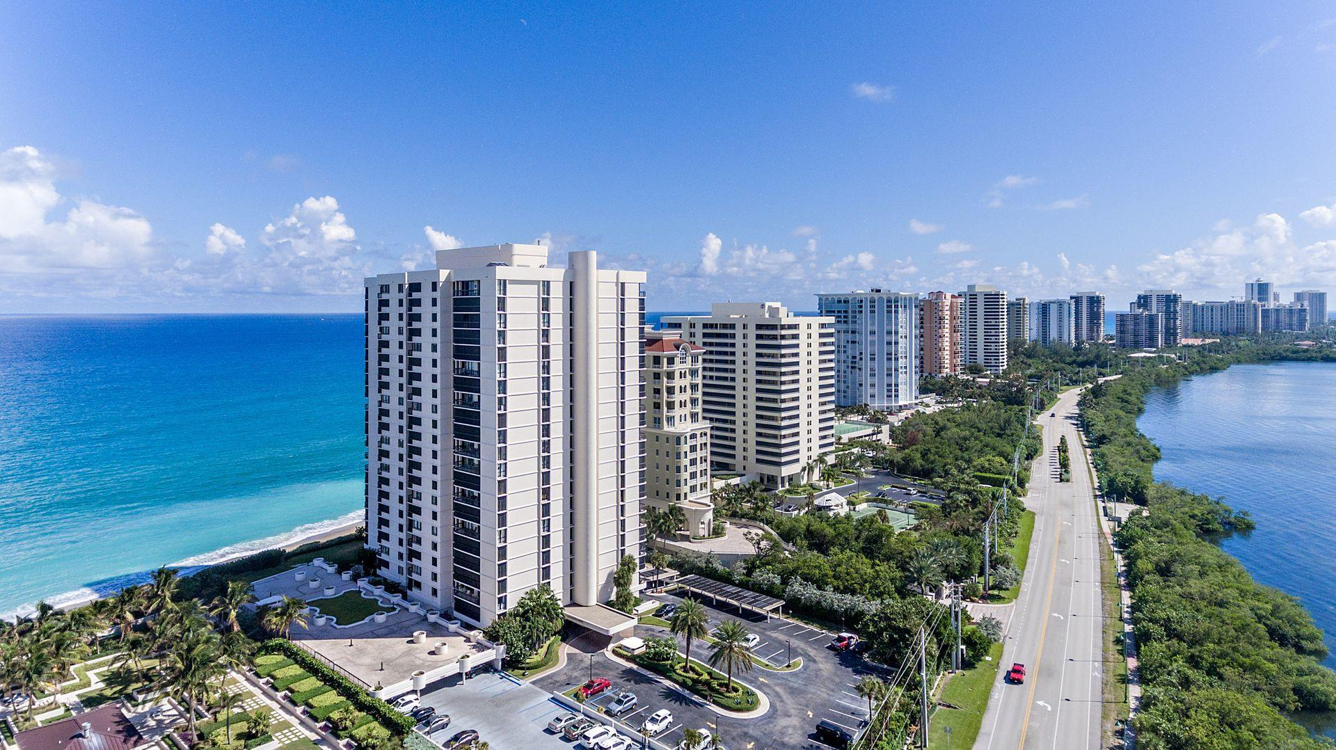 New Home for sale at 5380 Ocean Dr,  in Singer Island