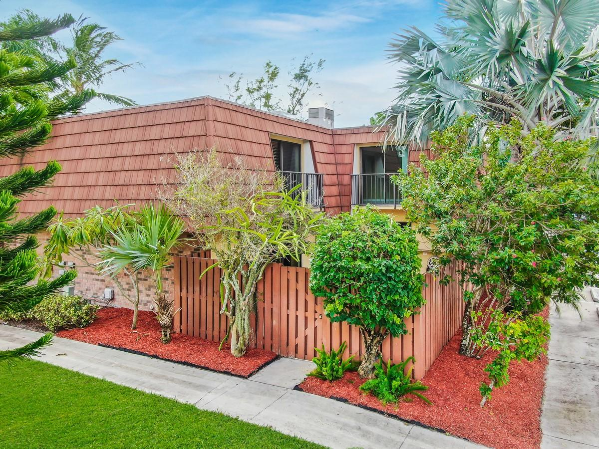 Home for sale in Lakeside Delray Beach Florida