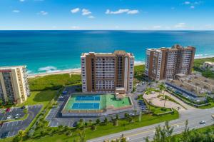 Oceanique Oceanfront, A Condominium