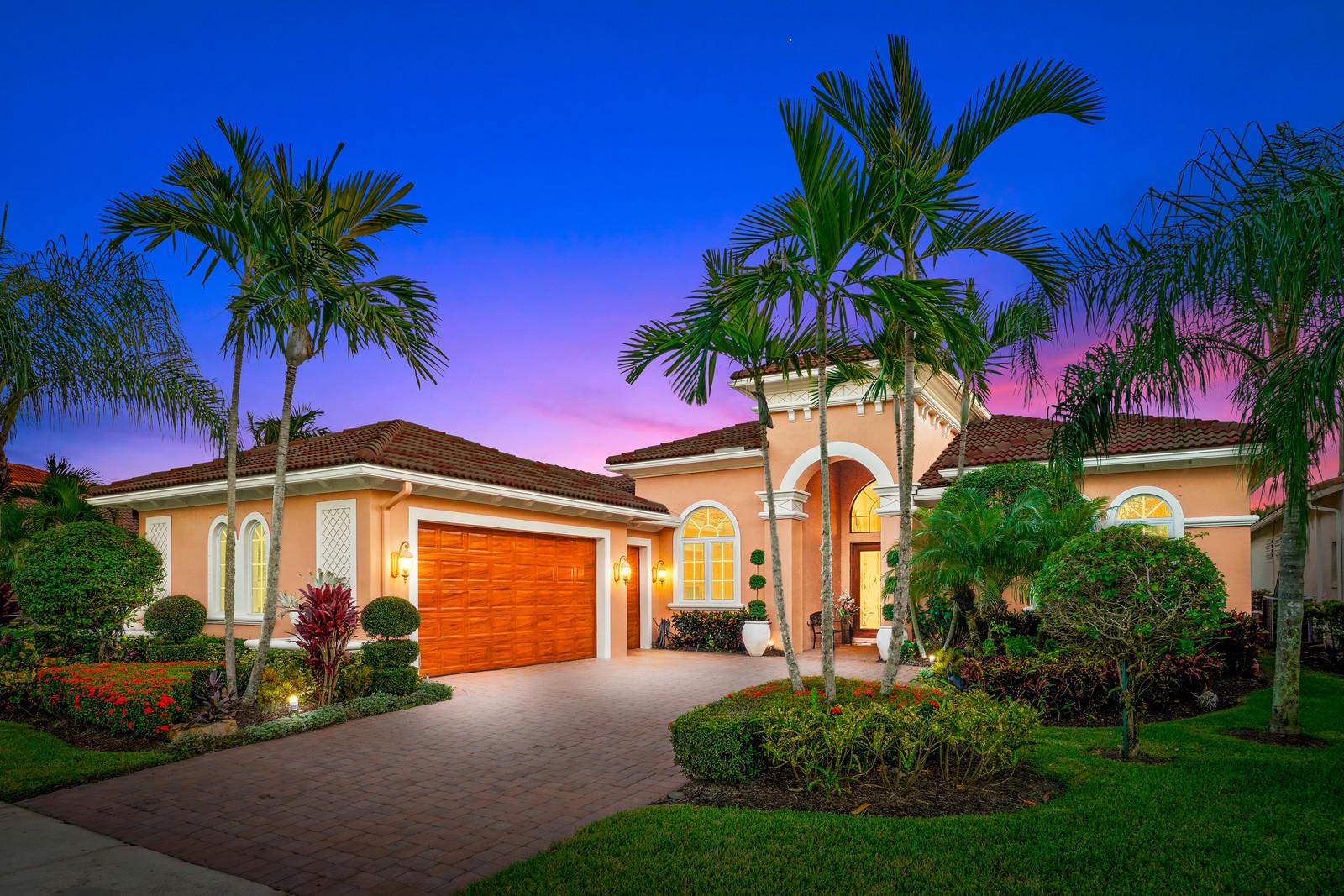 Home for sale in Ibis - Isla Vista West Palm Beach Florida