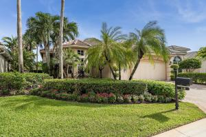 Property for sale at 118 Banyan Isle Drive, Palm Beach Gardens,  Florida 33418