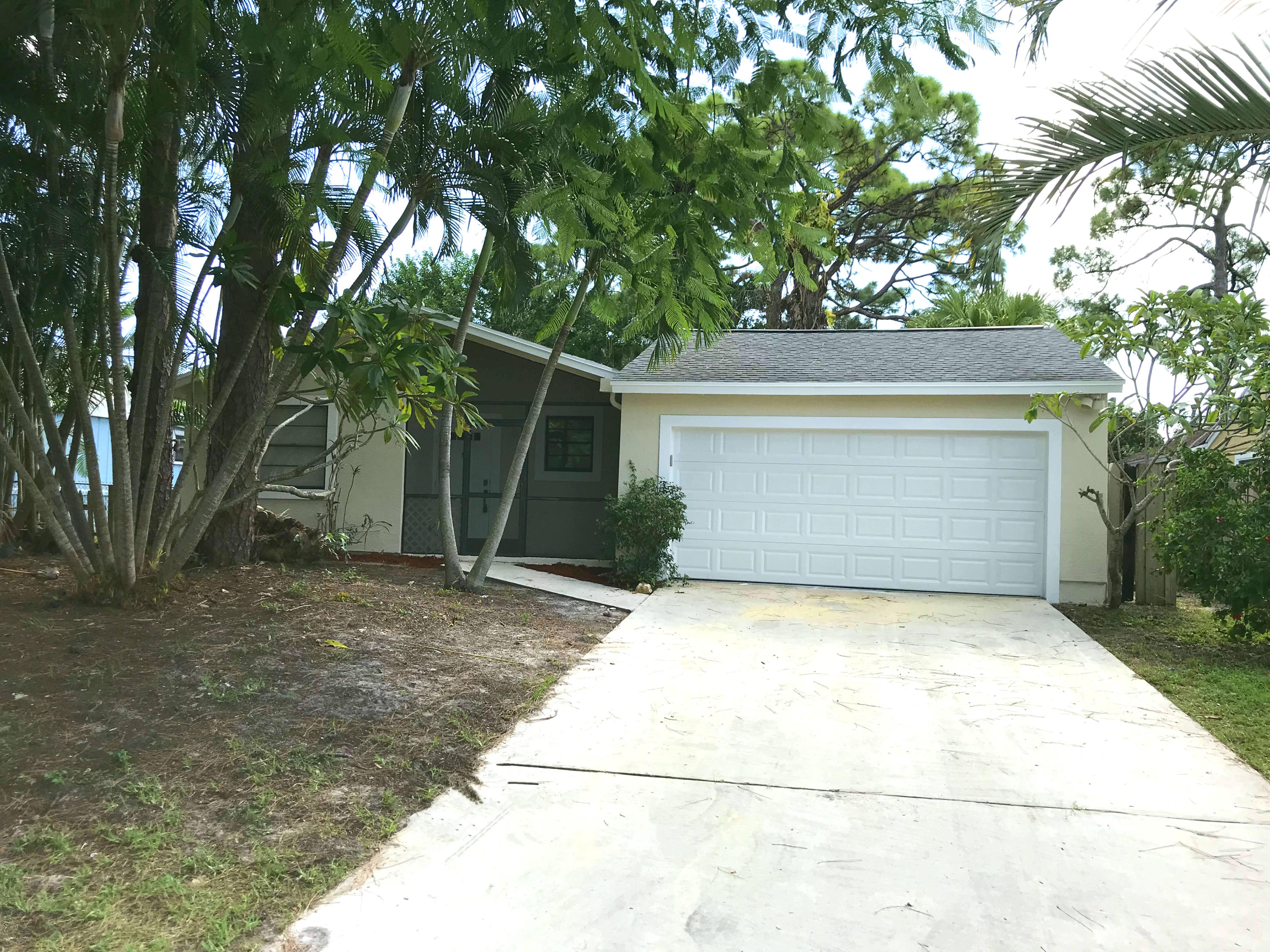 NORTH PALM BEACH HEIGHTS REAL ESTATE