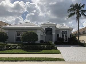 Property for sale at 157 Windward Drive, Palm Beach Gardens,  Florida 33418