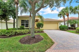 VALENCIA SHORES 3 home 8142 Azure Coast Boulevard Lake Worth FL 33467