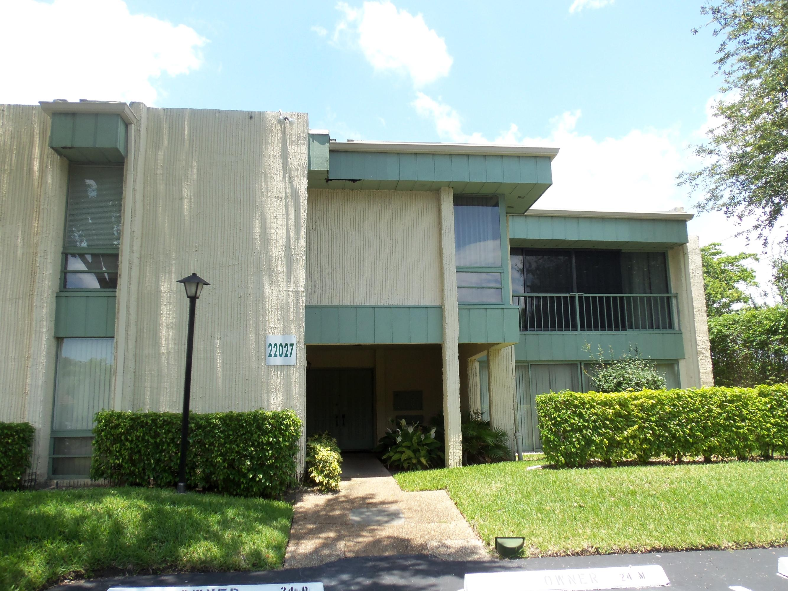 Home for sale in Woodhaven Boca Raton Florida