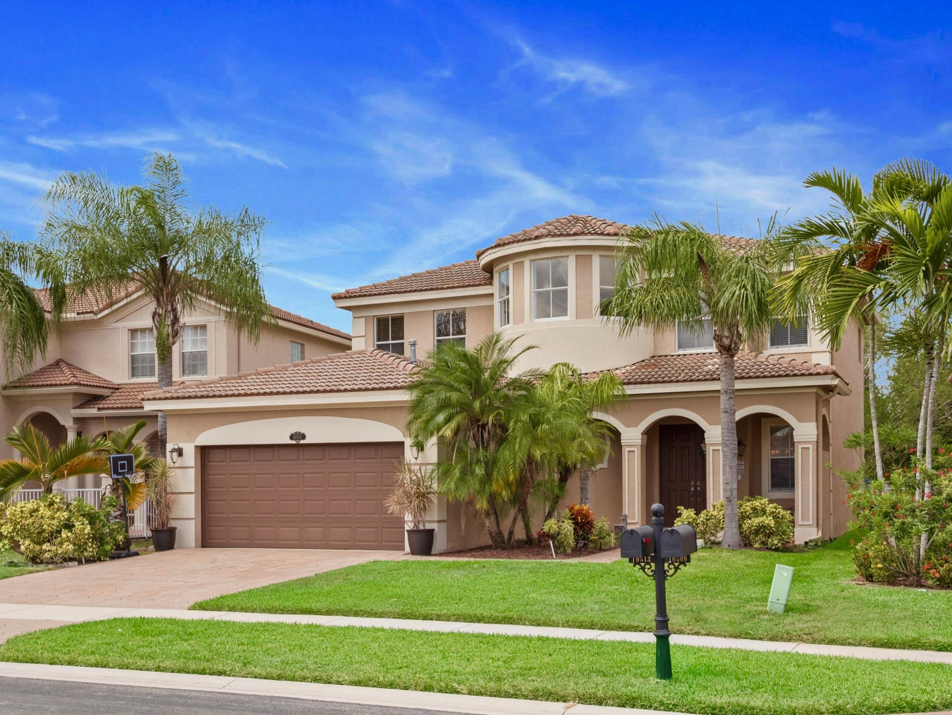 Home for sale in Black Diamond Wellington Florida