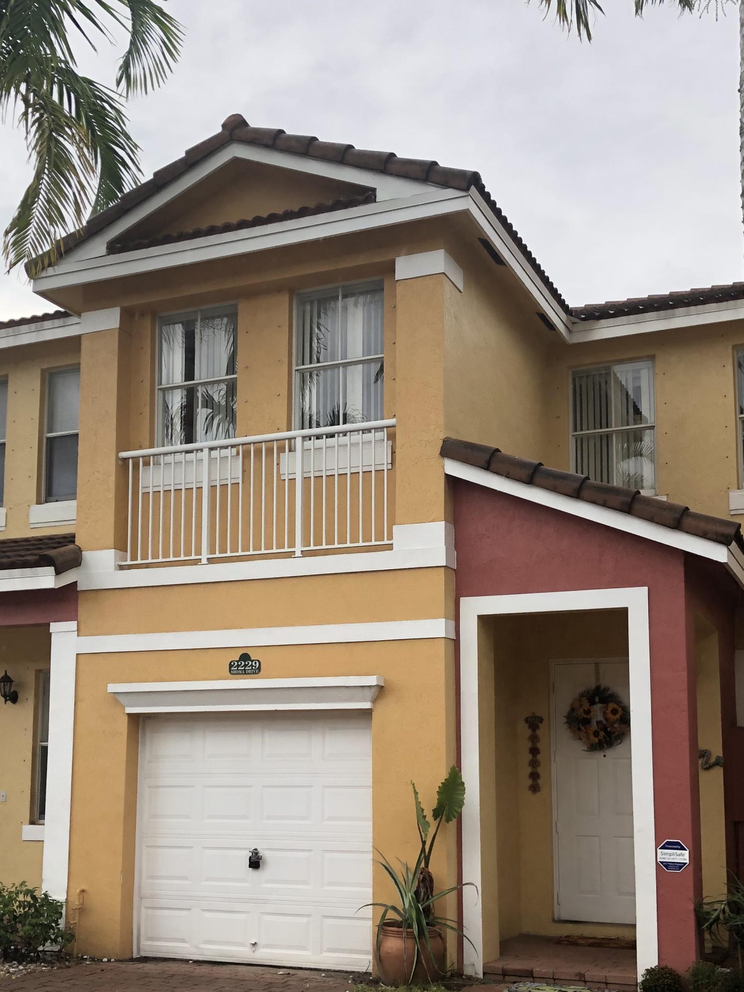 Home for sale in Shoma Homes At Royal Palm Royal Palm Beach Florida