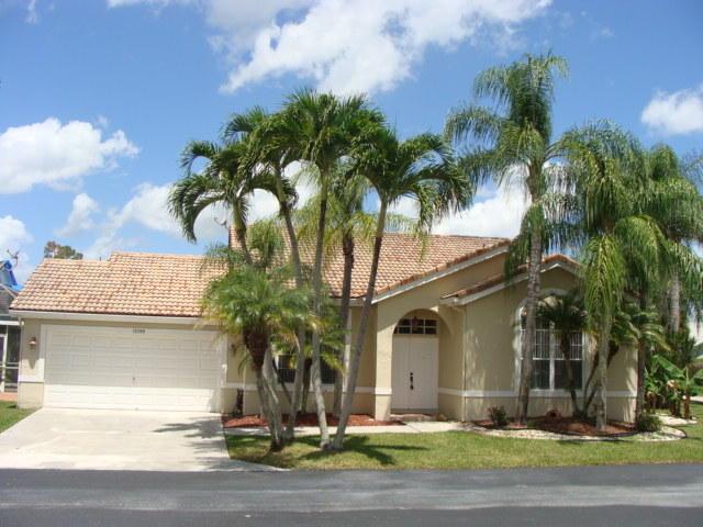 13099 Blue Swallow Terrace  Wellington, FL 33414