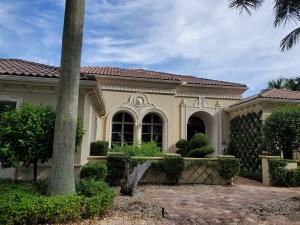 Property for sale at 11743 Belladonna Court, Palm Beach Gardens,  Florida 33418