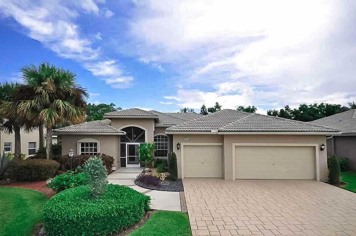 11620 Waterbend Court, Wellington, Florida 33414, 5 Bedrooms Bedrooms, ,3 BathroomsBathrooms,Rental,For Rent,Waterbend,RX-10568001