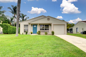 6940 Southport Drive Boynton Beach 33472 - photo
