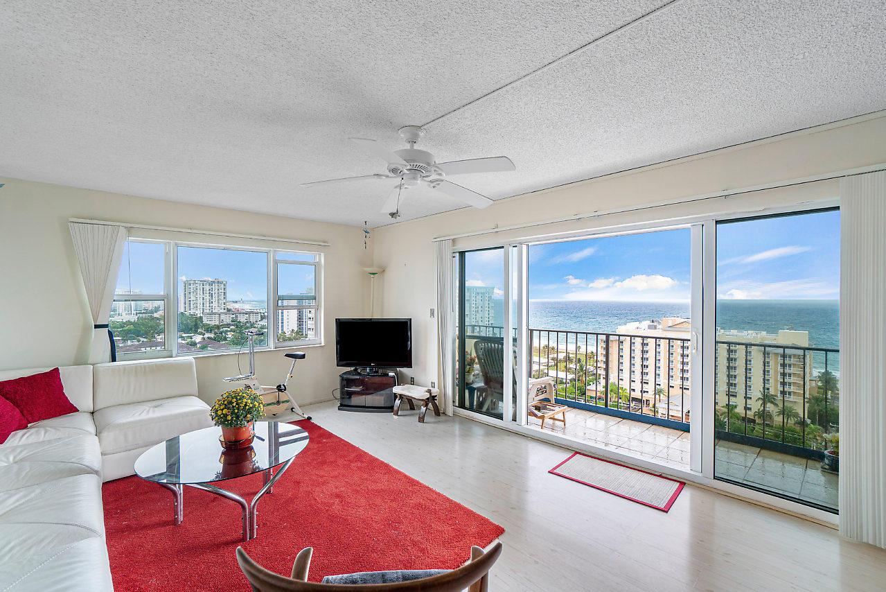 1200 Hibiscus Avenue 1704  Pompano Beach FL 33062
