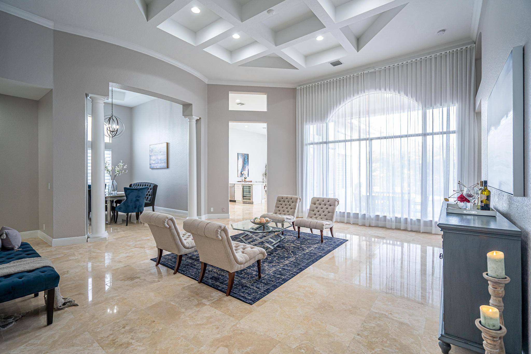 Home for sale in EQUUS AGR PUD PH 2 Boynton Beach Florida