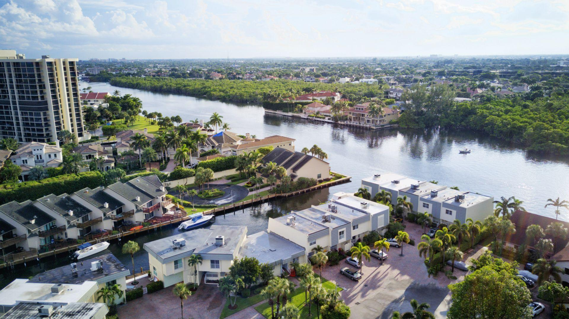 Home for sale in Delray By The Sea Highland Beach Florida