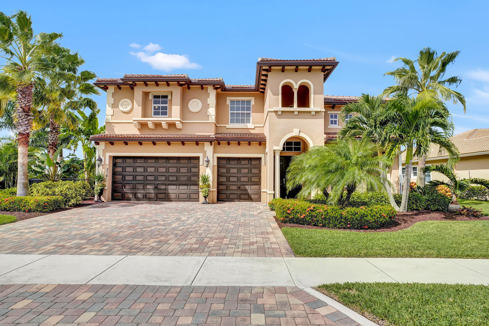 Home for sale in Rialto Jupiter Florida
