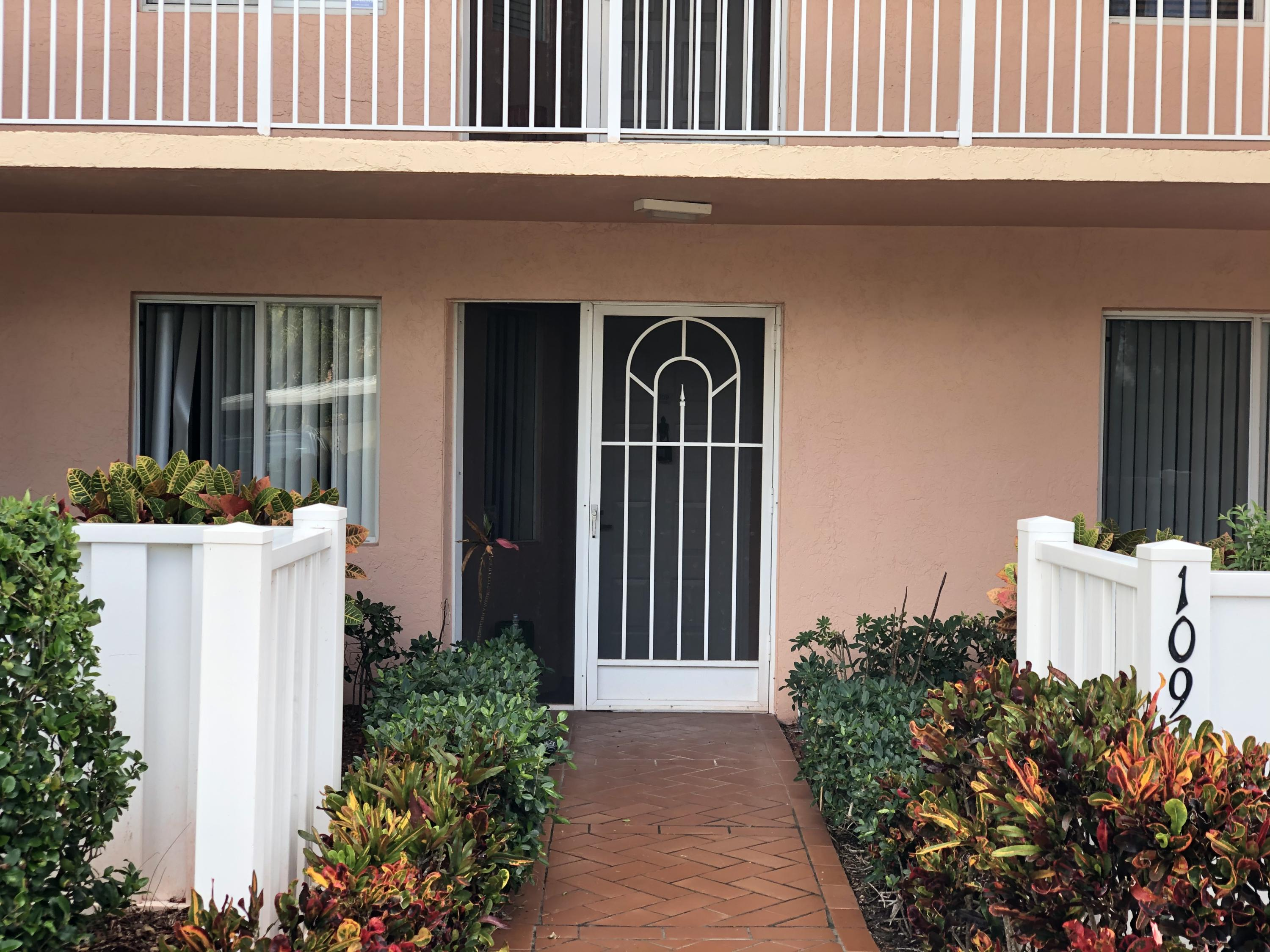 Home for sale in regal shores Boynton Beach Florida