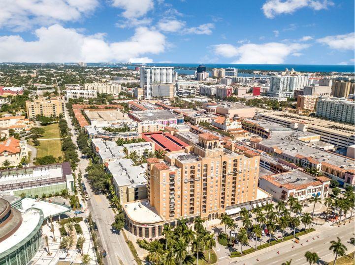 651 Okeechobee Boulevard 602 West Palm Beach, FL 33401 photo 32