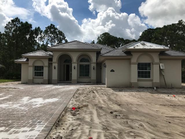 Photo of 9623 Knollwood Lane, Fort Pierce, FL 34951