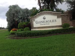Property for sale at 7527 Glendevon Lane Unit: 803, Delray Beach,  Florida 33446
