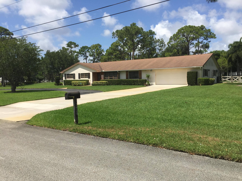 Home for sale in HYPOLUXO FARMS Lake Worth Florida
