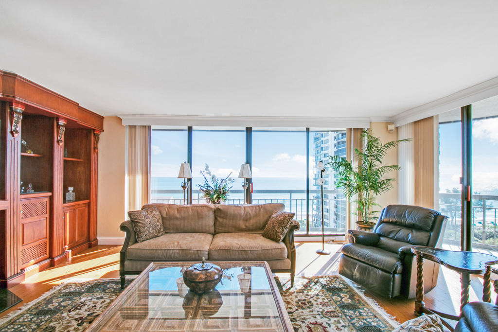 New Home for sale at 4100 Ocean Drive in Singer Island