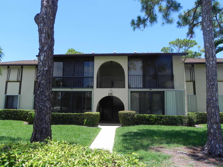 208 Pine Hov Circle, A-2 - Greenacres, Florida