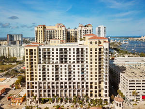801 S Olive Avenue 1603 For Sale 10568558, FL