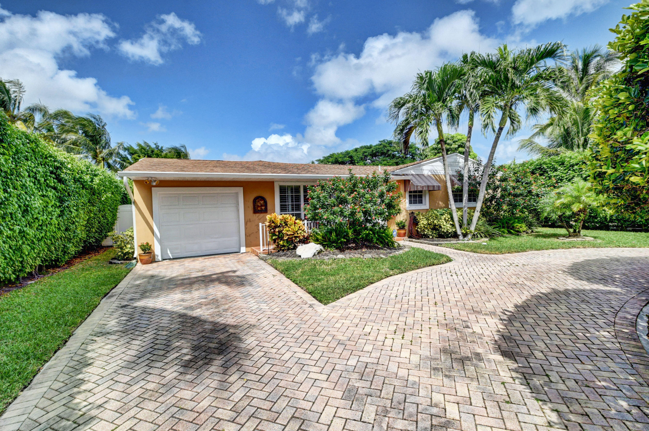 Home for sale in HIGH ACRES 3RD ADD Delray Beach Florida