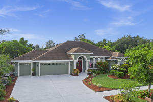 Port St Lucie Floresta Pines Unit 3