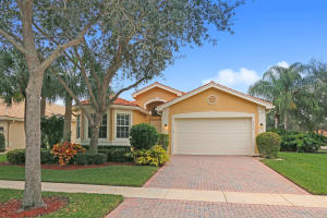 VALENCIA PALMS home 7272 Imperial Beach Circle Delray Beach FL 33446