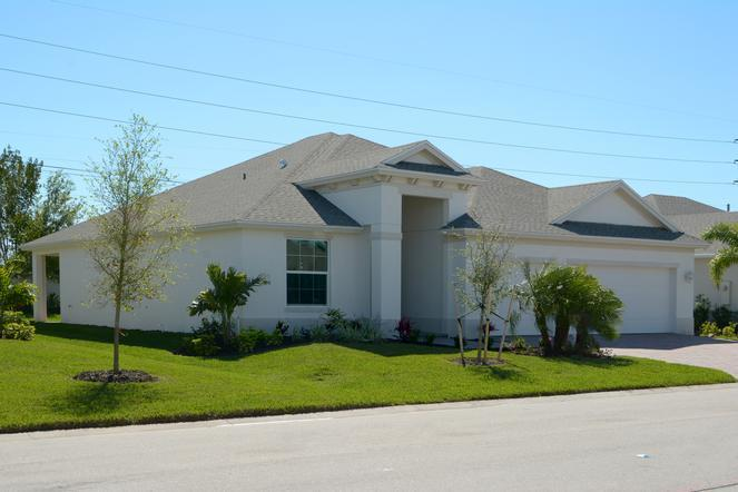 Photo of 1630 Segovia Circle, Vero Beach, FL 32966