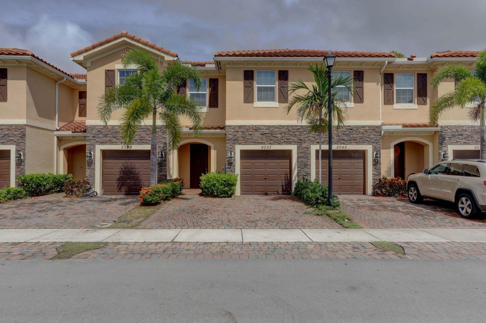 5053 Ellery Terrace West Palm Beach, FL 33417
