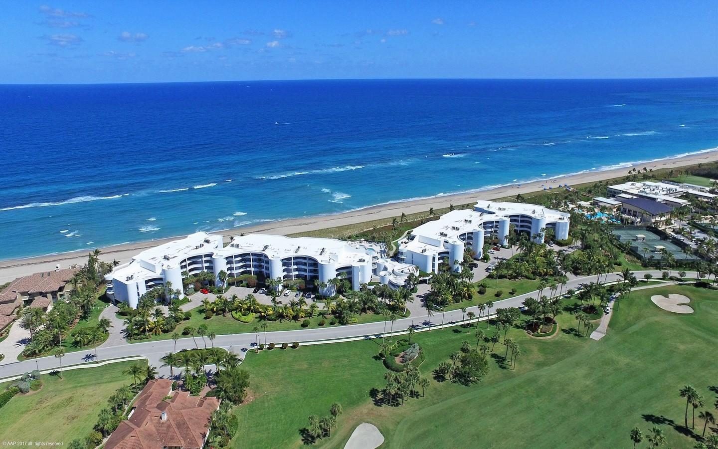 Home for sale in 2001 SAILFISH POINT BLVD CONDO Stuart Florida