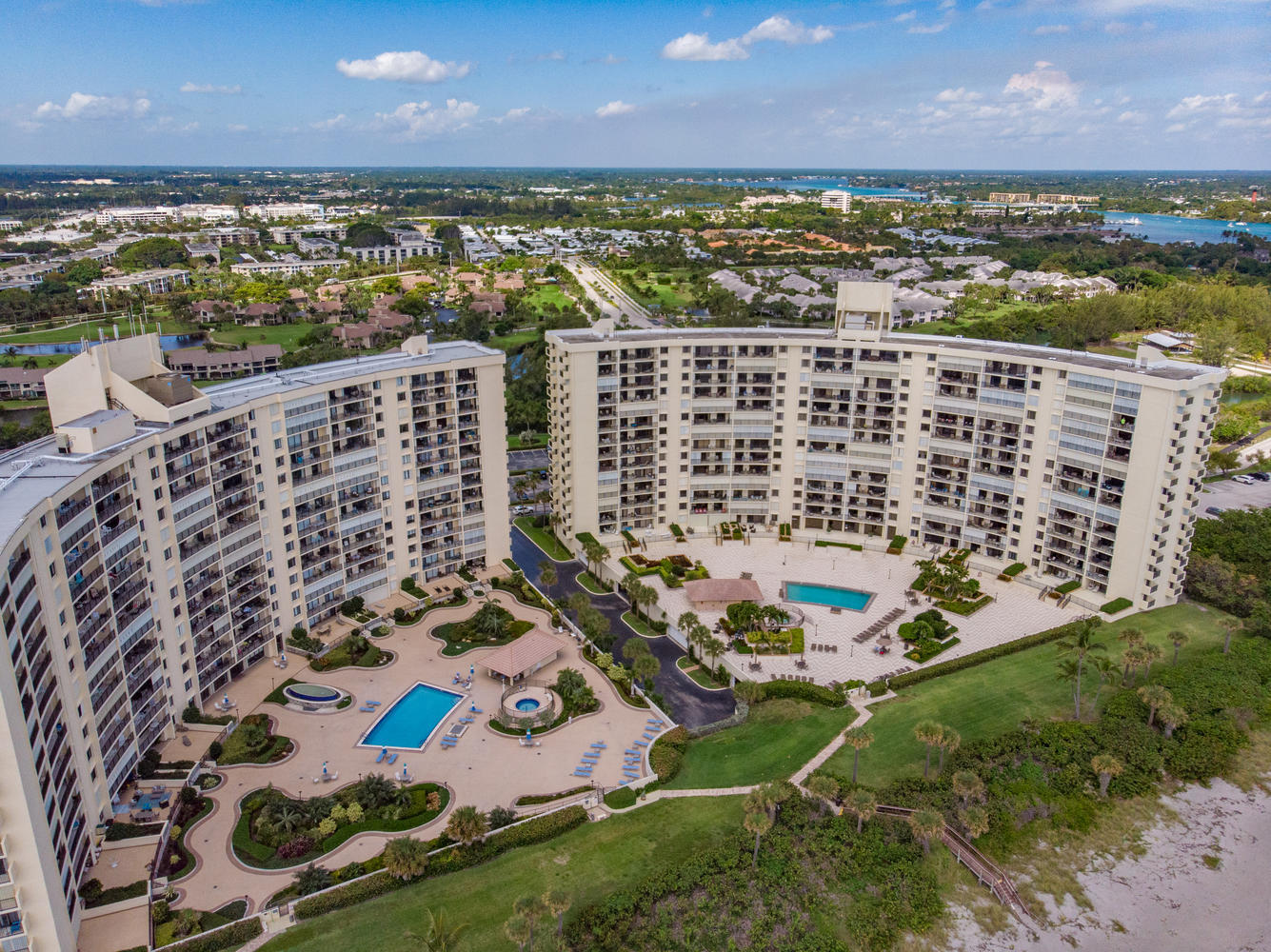 Photo of 400 Ocean Trail Way #708, Jupiter, FL 33477