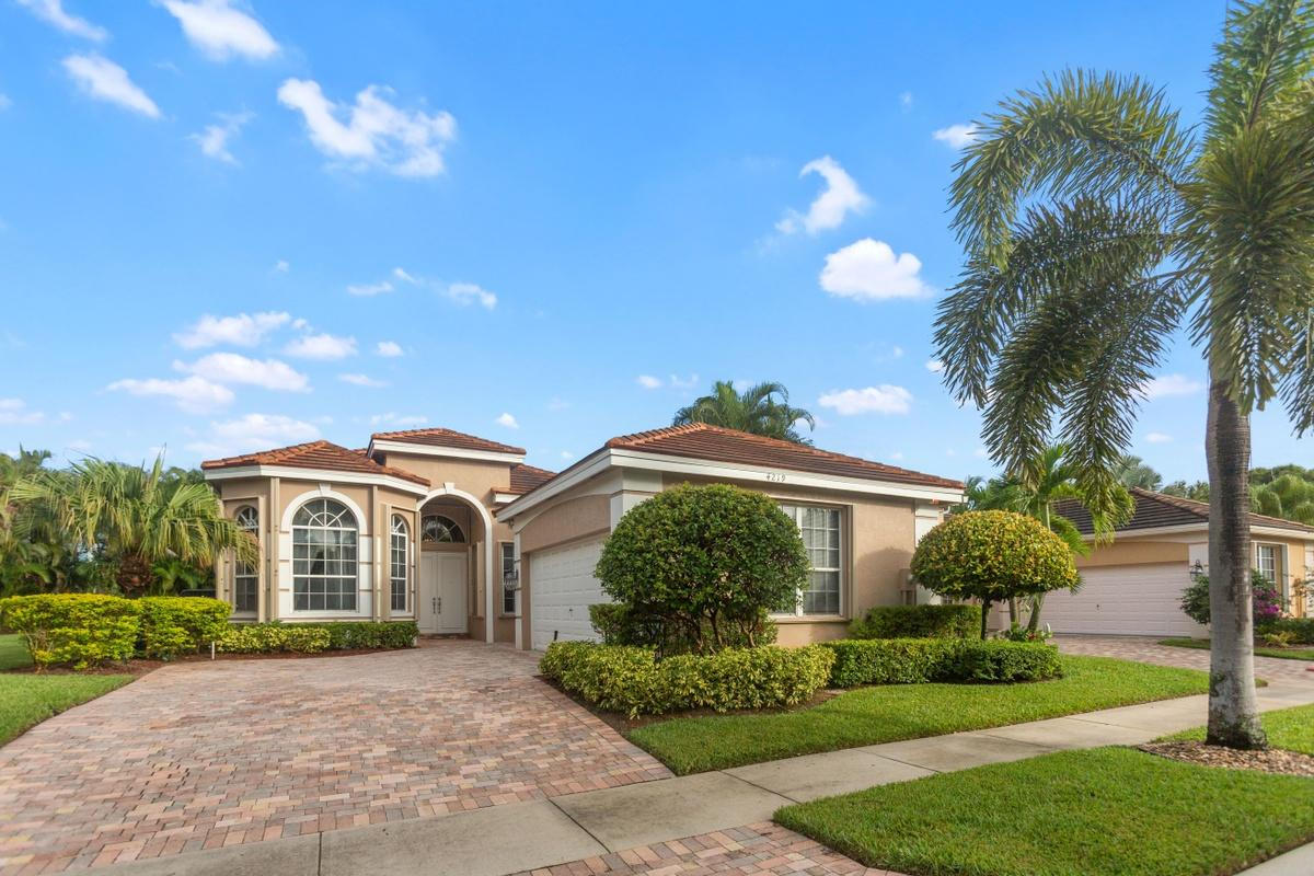 4219 Imperial Isle Drive Lake Worth, FL 33449