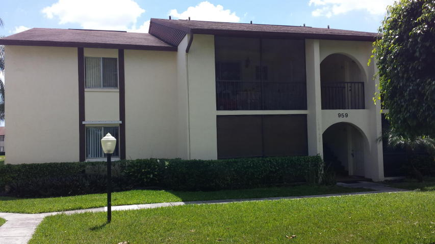 4891 Sable Pine Circle, West Palm Beach, Florida 33417, 2 Bedrooms Bedrooms, ,1 BathroomBathrooms,Rental,For Rent,Sable Pine,RX-10568949