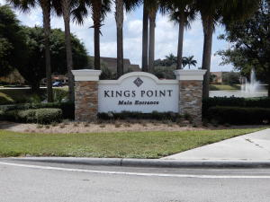 Kings Point Seville Condos