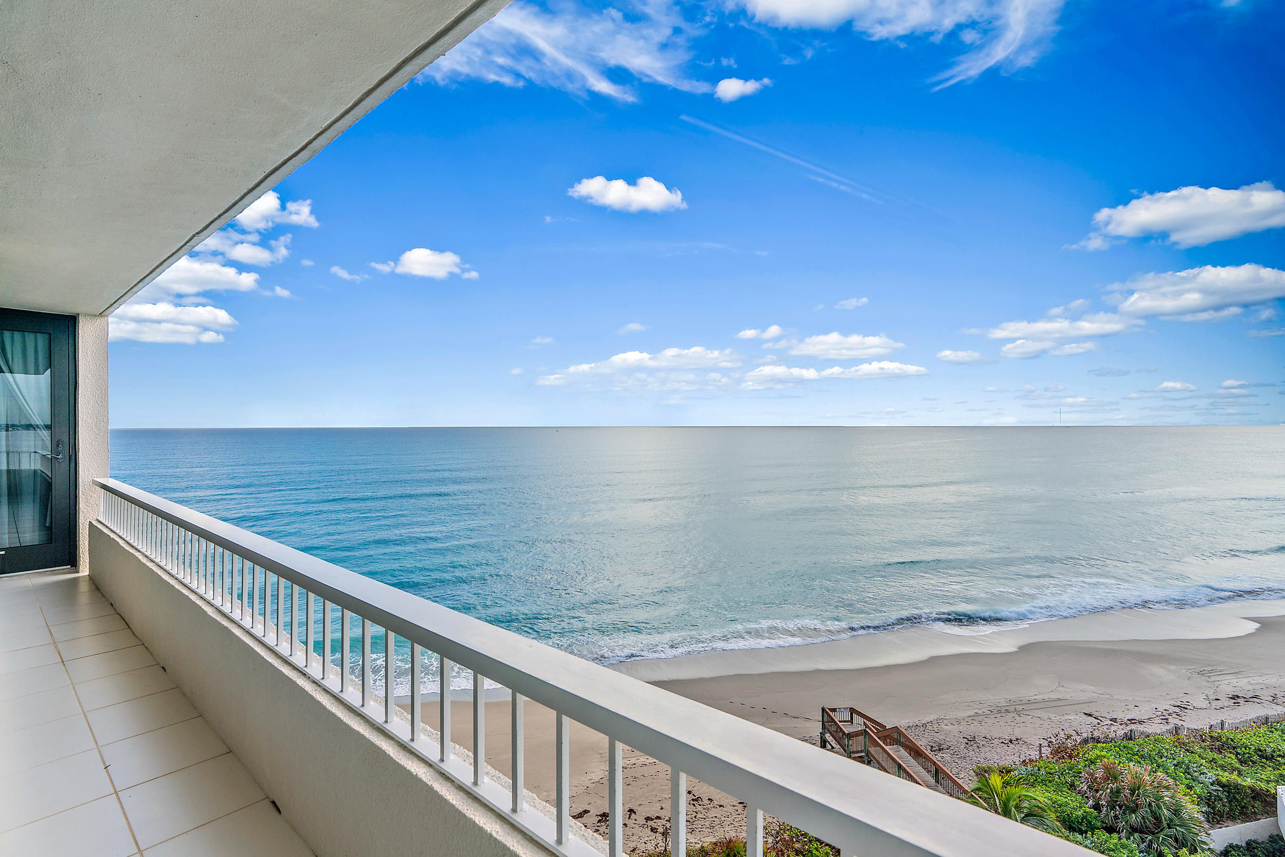 New Home for sale at 5540 Ocean Drive in Singer Island