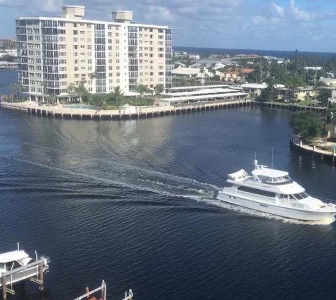 400 Seasage Drive, 905 - Delray Beach, Florida